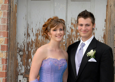 Layer Prom Photos