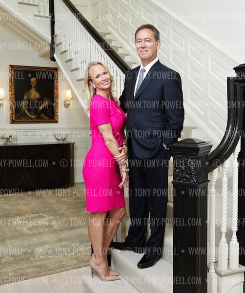 Andrea & Steve Strawn
