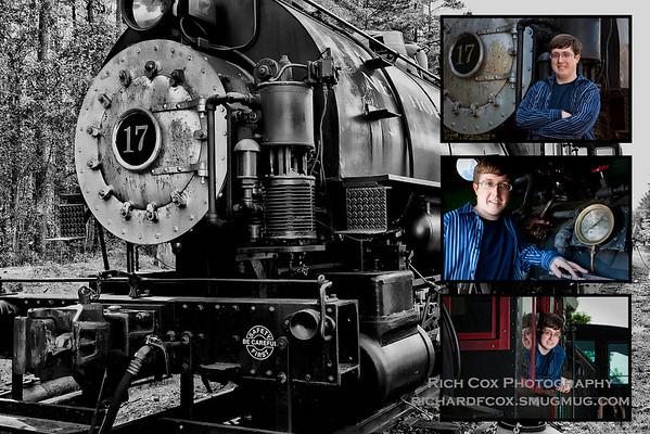 Andrew Christian - Senior Images
