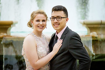 Andrew & Friends Prom 2018 - 4/13/18