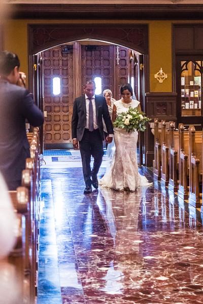 Andy & Vanessa Wedding 7995 Sep 2 2017