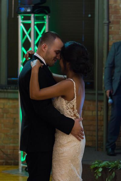Andy & Vanessa Wedding 8276 Sep 2 2017