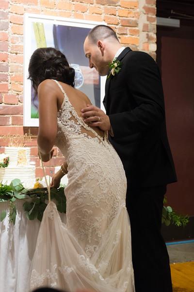 Andy & Vanessa Wedding 8275 Sep 2 2017