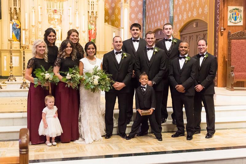 Andy & Vanessa Wedding 8114 Sep 2 2017