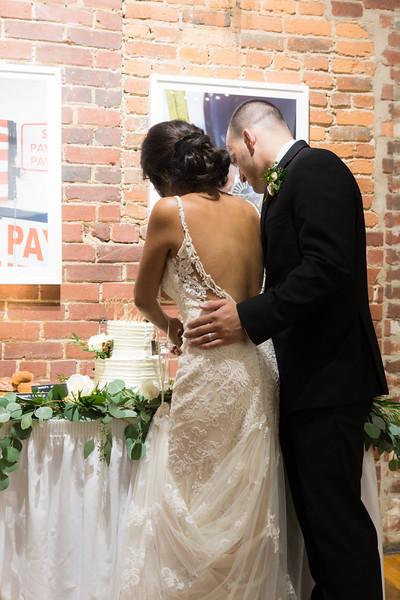 Andy & Vanessa Wedding 8267 Sep 2 2017