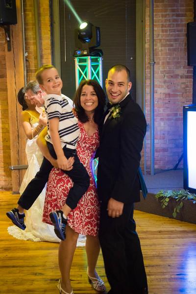 Andy & Vanessa Wedding 8375 Sep 2 2017
