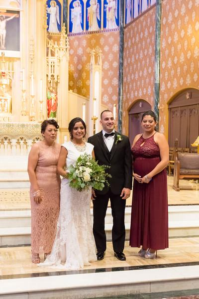 Andy & Vanessa Wedding 8115 Sep 2 2017