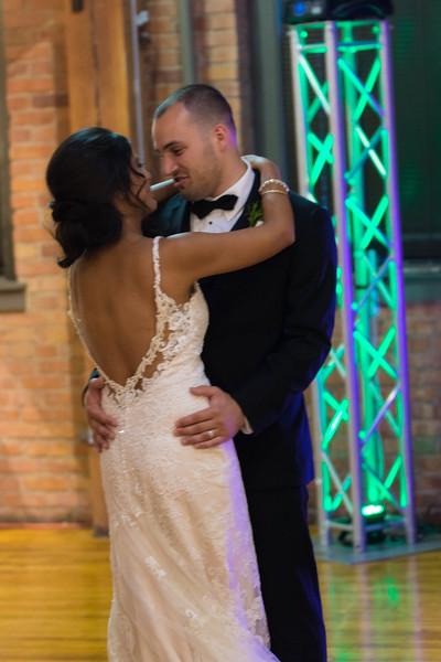 Andy & Vanessa Wedding 8277 Sep 2 2017