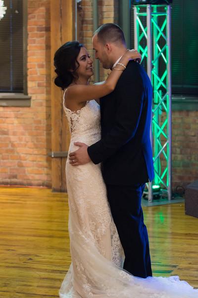 Andy & Vanessa Wedding 8278 Sep 2 2017