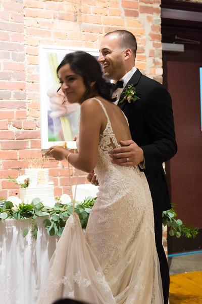 Andy & Vanessa Wedding 8274 Sep 2 2017