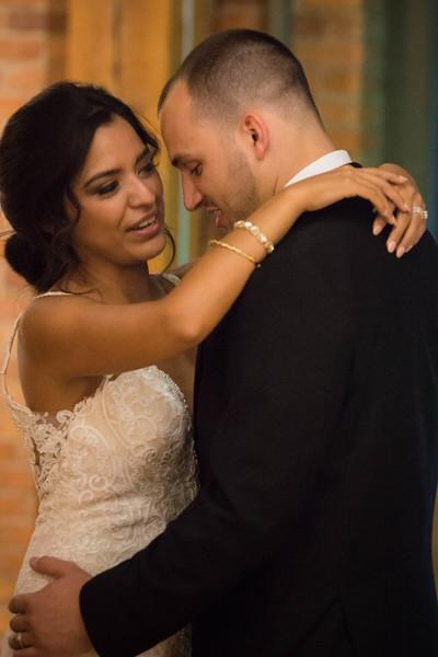 Andy & Vanessa Wedding 8288 Sep 2 2017