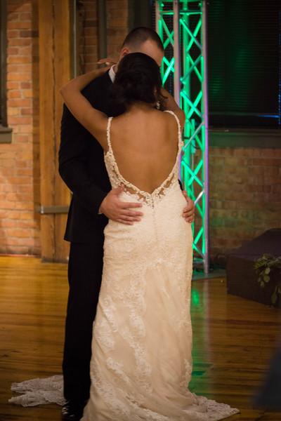 Andy & Vanessa Wedding 8295 Sep 2 2017