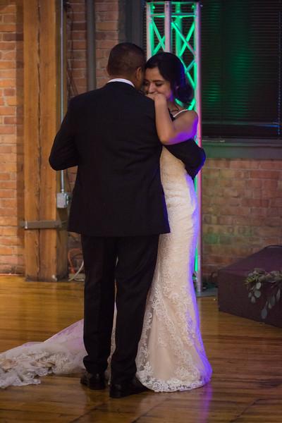 Andy & Vanessa Wedding 8318 Sep 2 2017