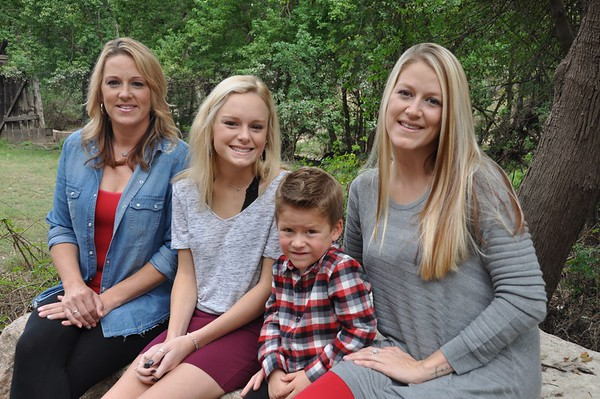 Angie & Pam's Family Portraits 2016