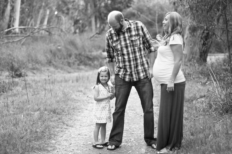 Angie's Family Photos