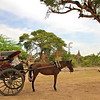 Myanmar: Bagan of 1,000 temples