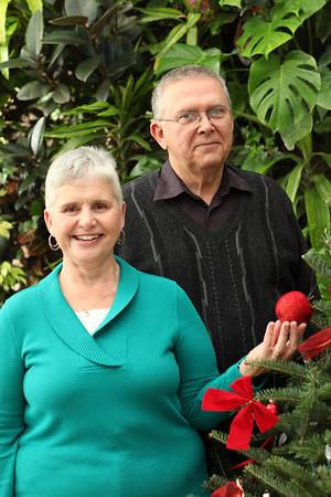 Anita & Bob Durrant