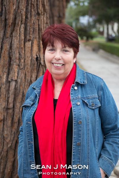 Anita Robertson Headshots