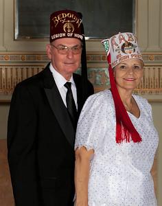 Ann & Jim Kinser