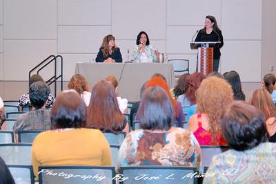 22nd National Hispanic Women's Conference September 13 & 14, 2007 Phoenix Convention Center Phoenix, Arizona
