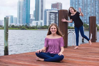 Annie & Sophie Portrait Shoot-120