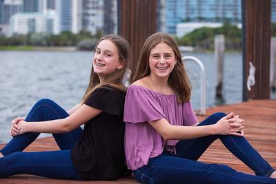 Annie & Sophie Portrait Shoot-129