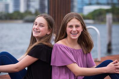 Annie & Sophie Portrait Shoot-130