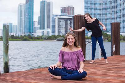 Annie & Sophie Portrait Shoot-121
