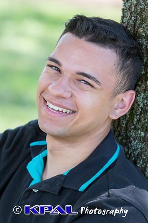 Anthony Castellanos