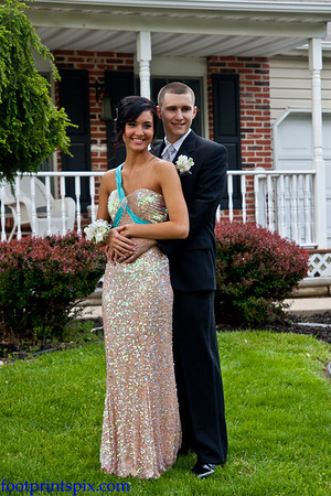 Archbishop Wood Senior Prom 2011