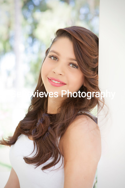 Ariana Robles Senior Portraits 2013