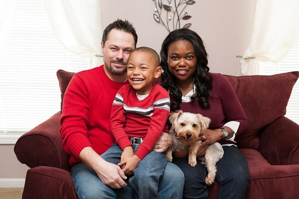 Armalis Family