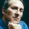 Arnold Wesker Playwright 1989