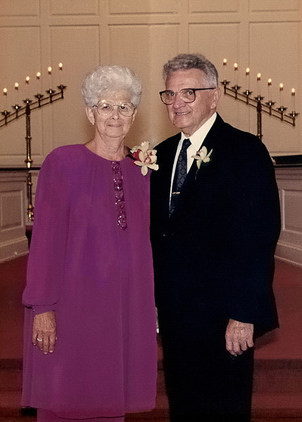 Peggy's Parents - Only use this photo for 5 x 7 prints or smaller.
