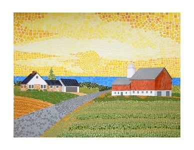 Herb Holdwick - Leelanau Farm