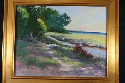 "Mary Fuscaldo - ""Day's End"" Shalda Creek"