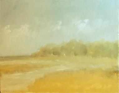 Painting 4 by Don Strzynski