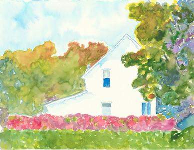 Wendy McWhorter - Burfiend Farm