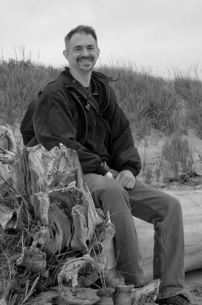 At Crane's Beach near Ipswich, MA. August 11, 2009.