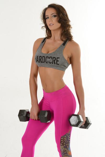 Ashley R Fitness