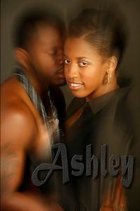 Ashley & Greg
