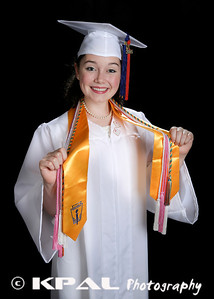 Ashley Cap and Gown-36