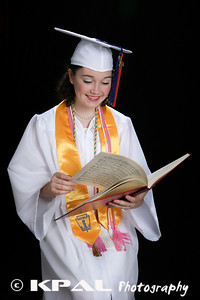 Ashley Cap and Gown-48