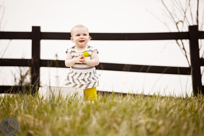 Attie 1 year old