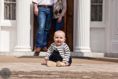 Attie 6 months, Waveland Museum
