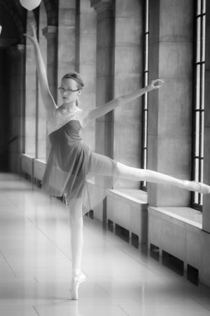 Audrey - Ballet