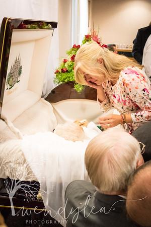 wlc Audrey Probst funeral 1292018