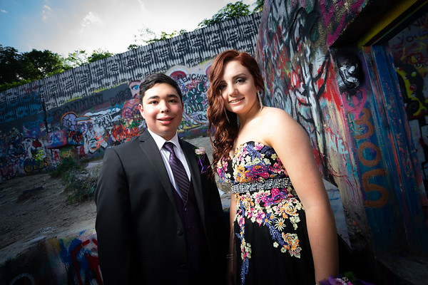 Prom Night 20