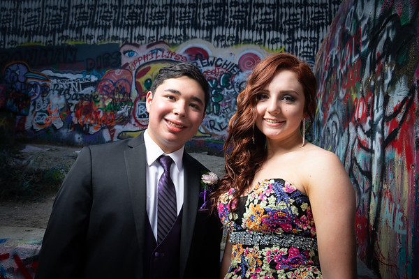 Prom Night 18