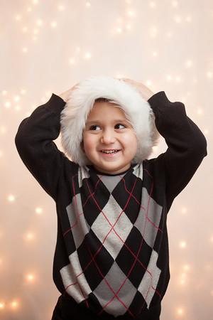 Avila Christmas